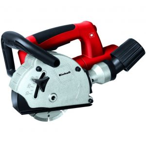 Rozadora de pared Einhell